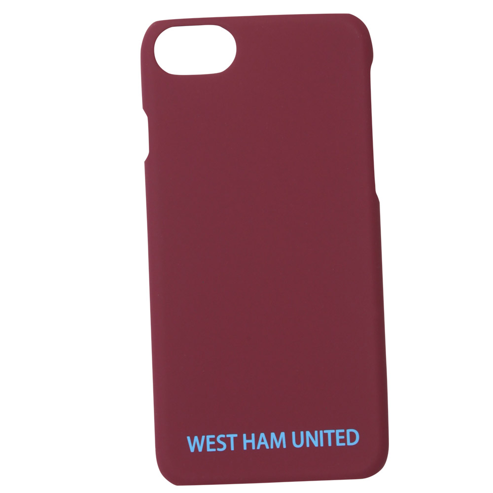 CLARET  IPHONE CASE