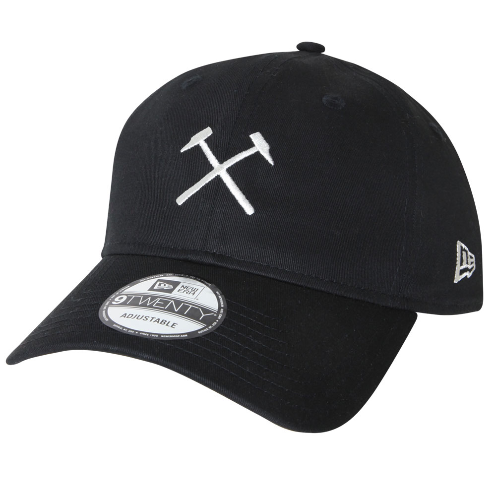 9TWENTY CROSSED HAMMERS ADJUSTABLE CAP