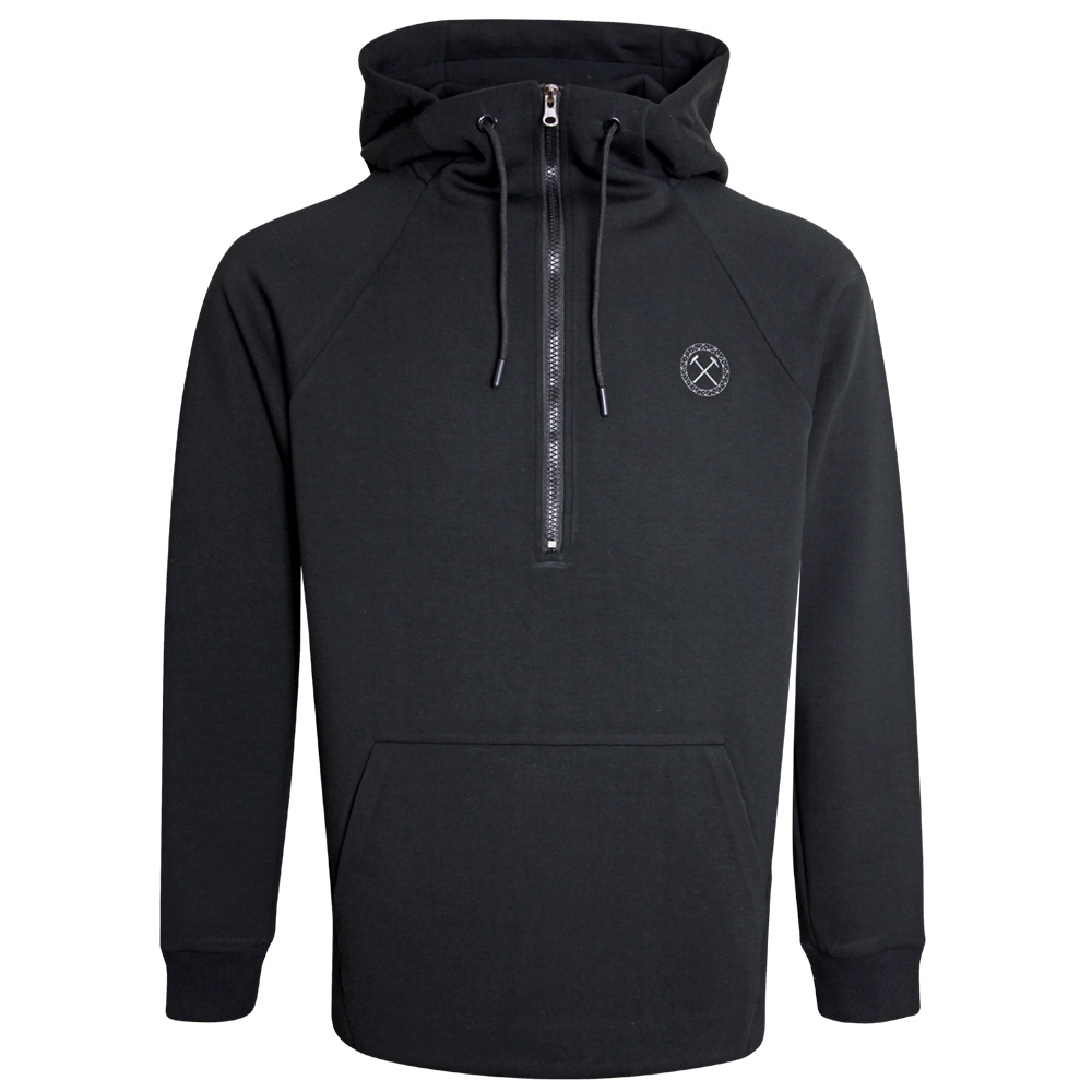 ADULT BLACK CIRCLE JACKET