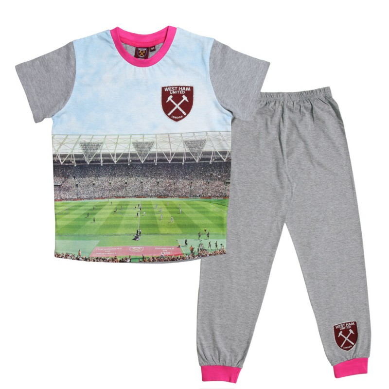 GIRLS STADIUM PYJAMAS