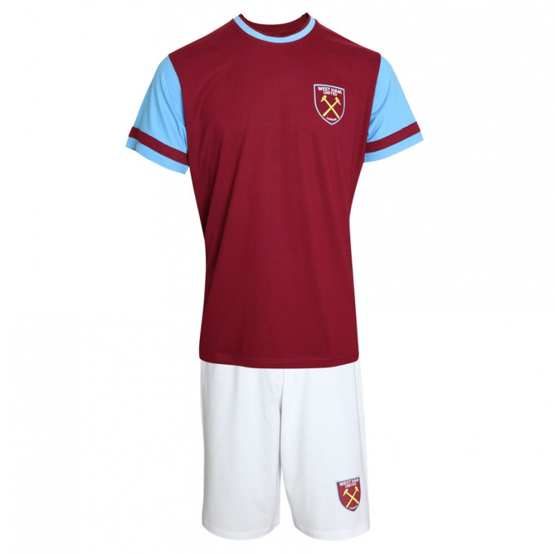 MENS RETRO KIT PYJAMAS