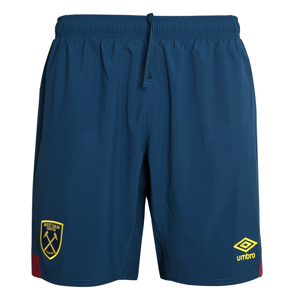 2018/19 ADULT AWAY SHORTS