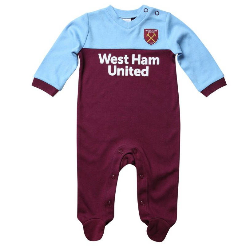 19/20 KIT SLEEPSUIT