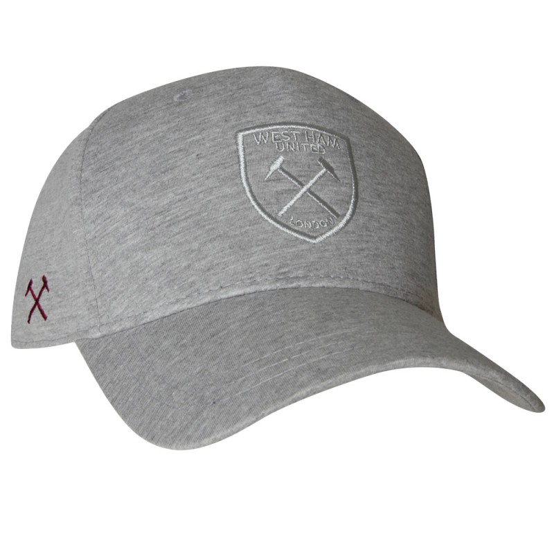 WEST HAM UMBRO X GREY CAP