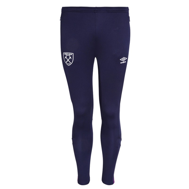 WEST HAM 19/20 ADULTS TAPERED PANTS