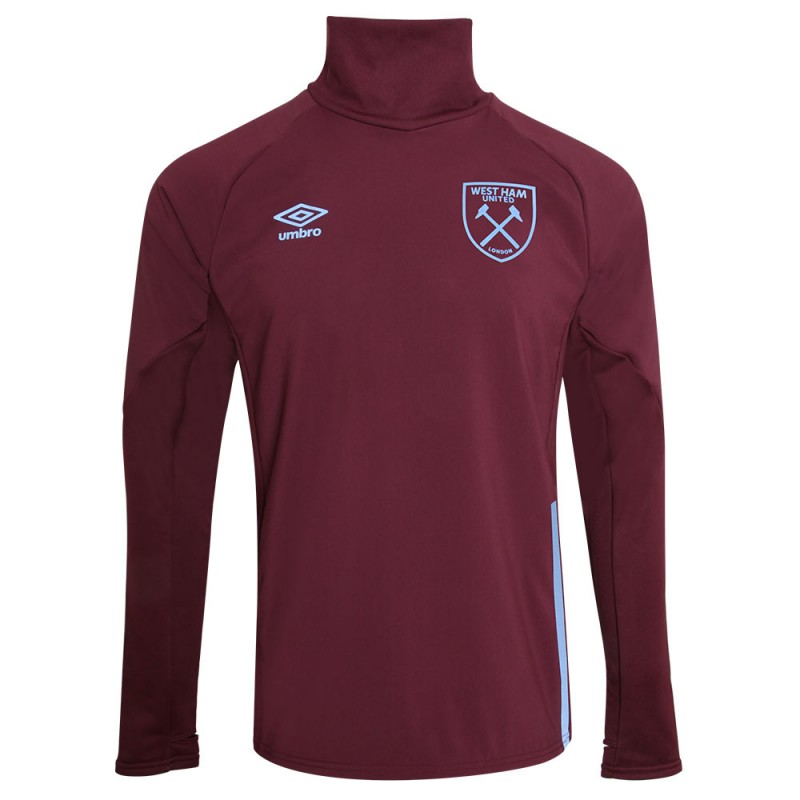 WEST HAM 20/21 ADULTS TRAINING DRILL TOP