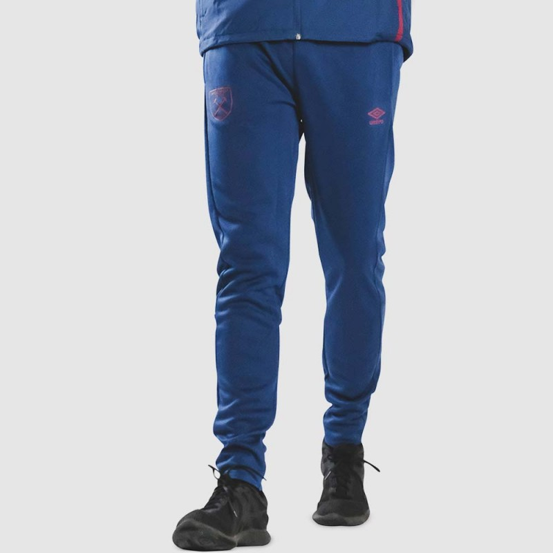 WEST HAM 20/21 ADULTS TAPERED PANTS