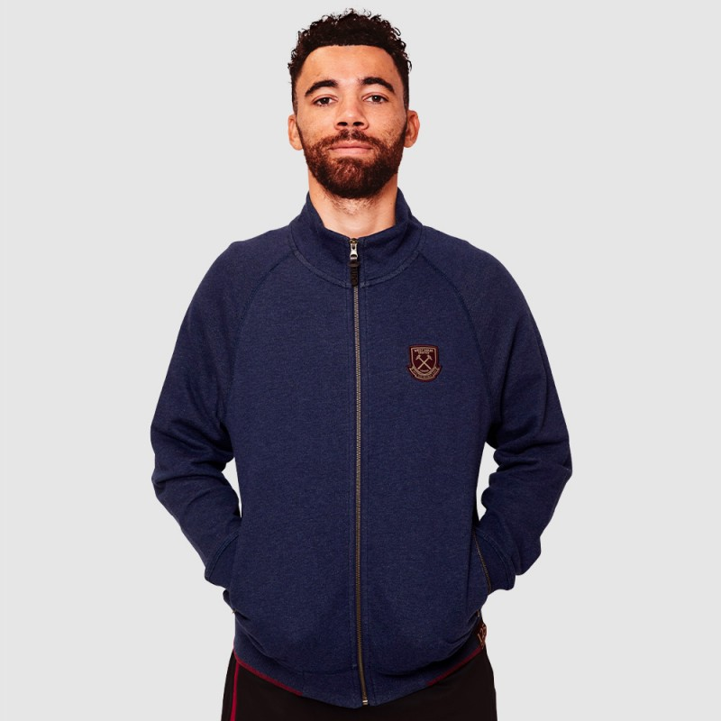 WEST HAM 125 - NAVY JACKET