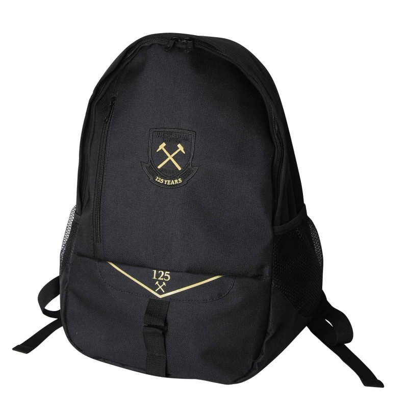 WEST HAM 125 - BACKPACK