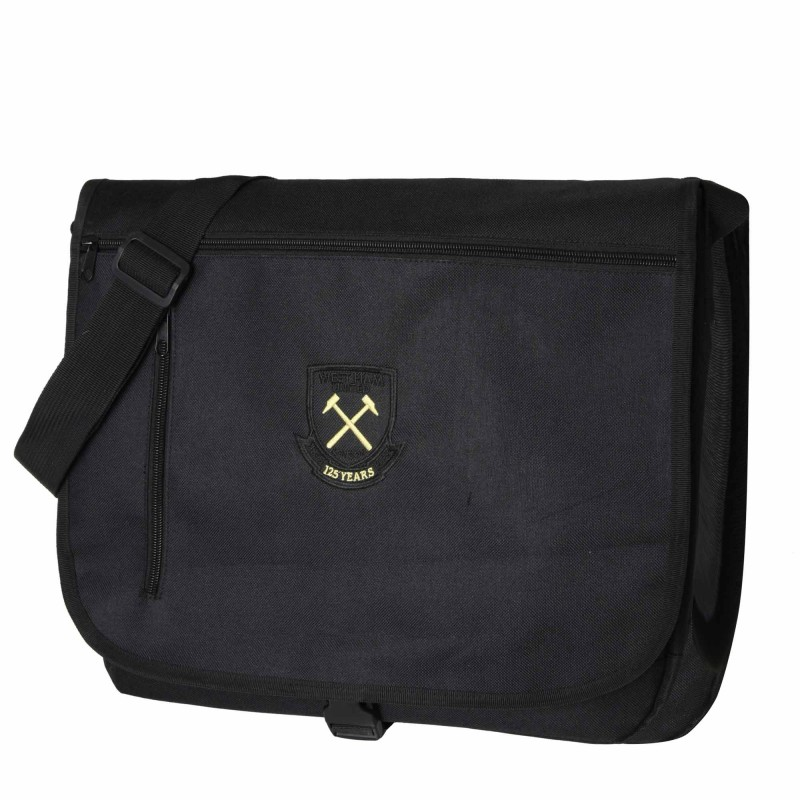 WEST HAM 125 - MESSENGER BAG