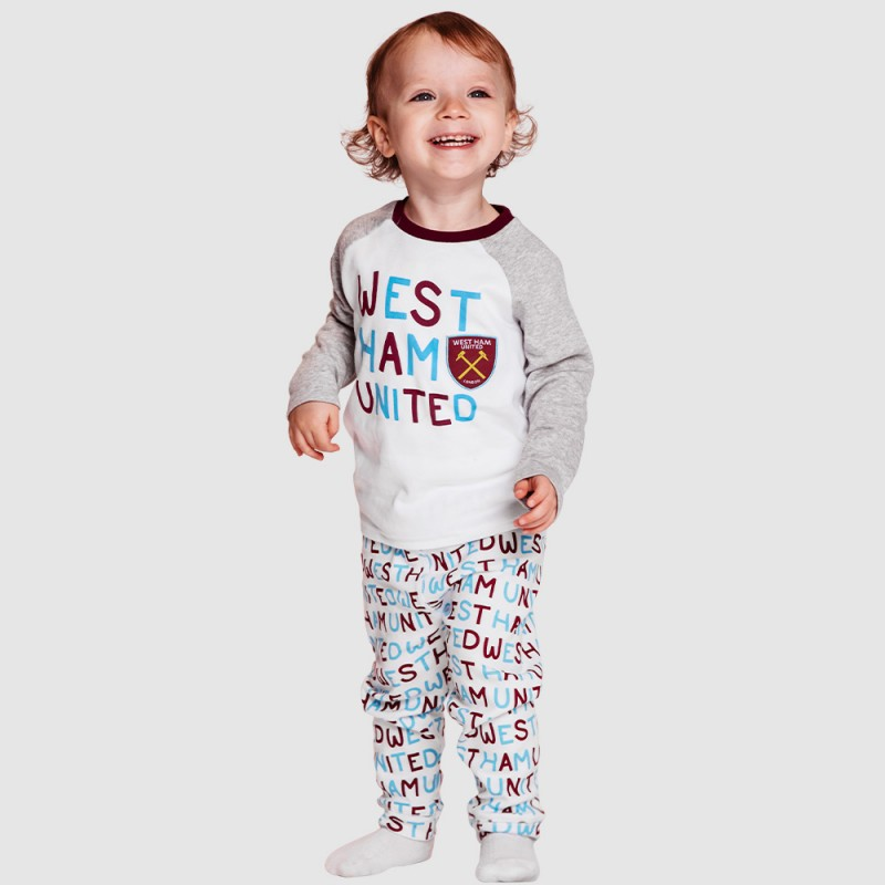 INFANT PYJAMAS SET