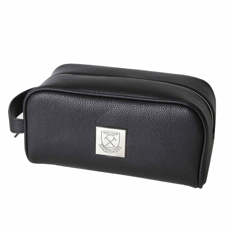 WEST HAM 125-WASHBAG