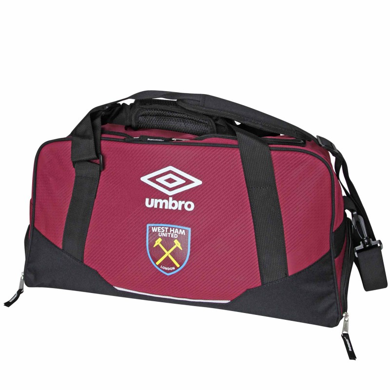 WEST HAM 20/21 UMBRO SMALL HOLDALL