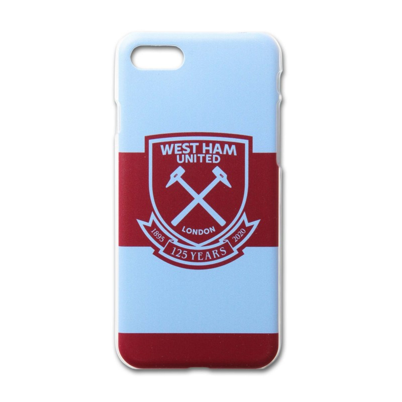 WEST HAM 125- AWAY KIT PHONE CASE
