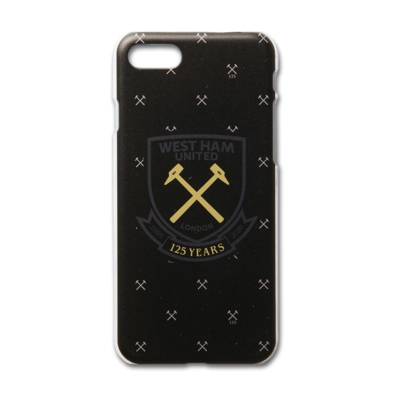 WEST HAM 125- 3RD KIT PHONE CASE