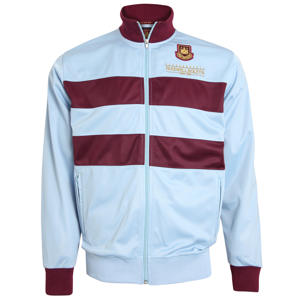 FAREWELL BOLEYN - ADULT SKY RETRO JACKET