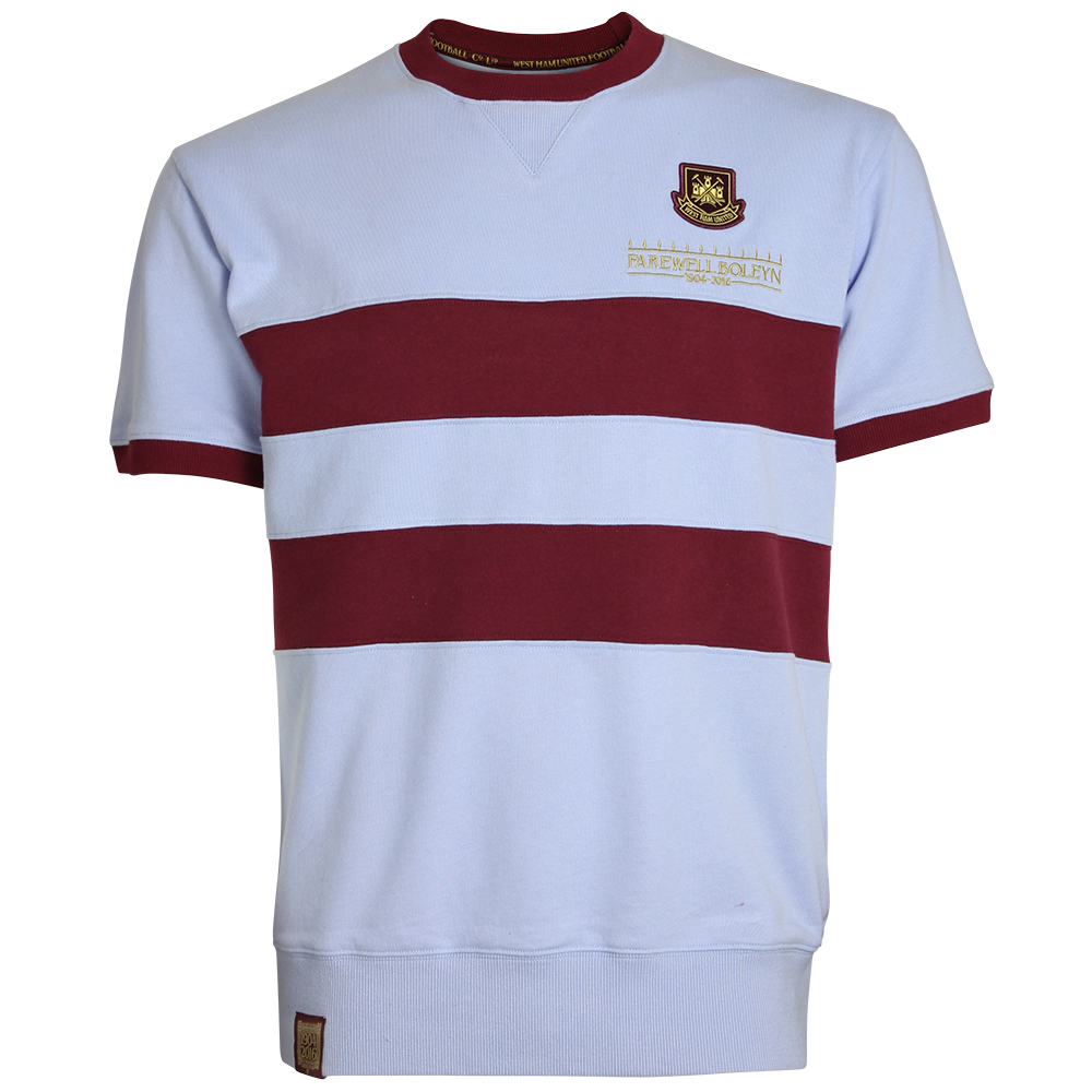 FAREWELL BOLEYN - ADULT SKY RETRO T-SHIRT