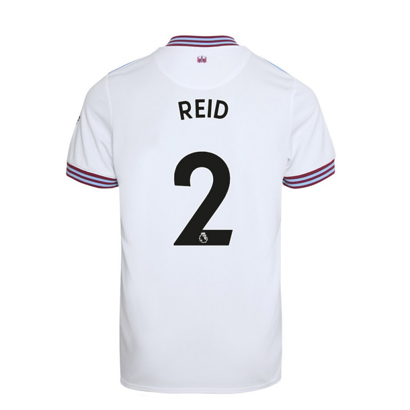 WEST HAM 19/20 JUNIOR AWAY SHIRT