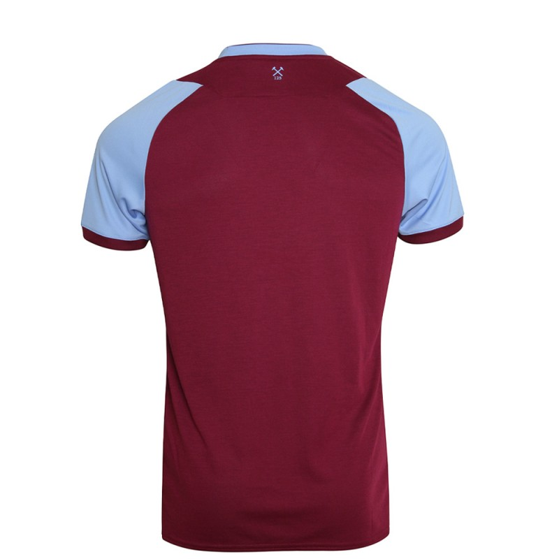 WEST HAM 20/21 JUNIOR HOME SHIRT