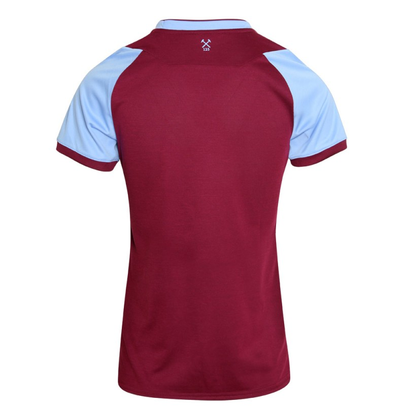 WEST HAM 20/21 WOMENS HOME SHIRT