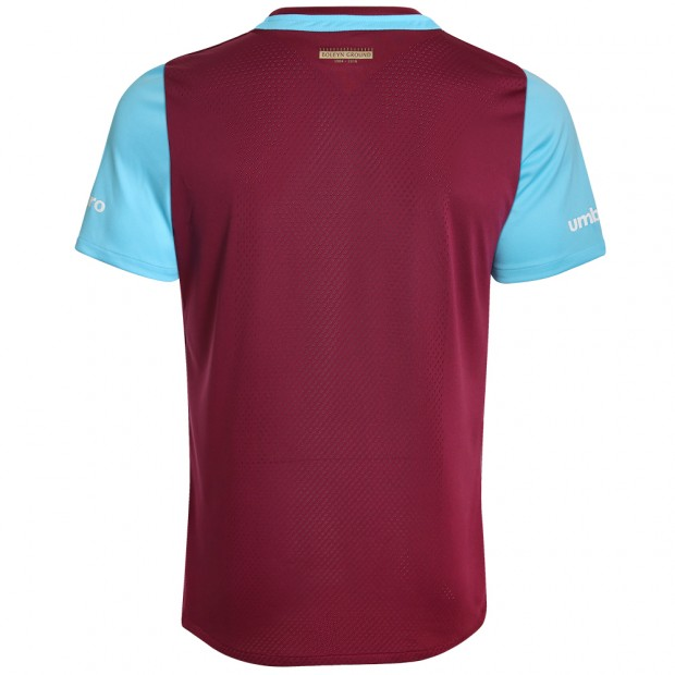 2015/16 ADULT HOME SHIRT